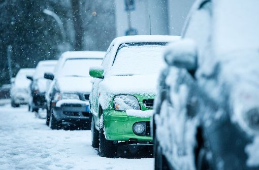 Safe over ice and snow with eight tips