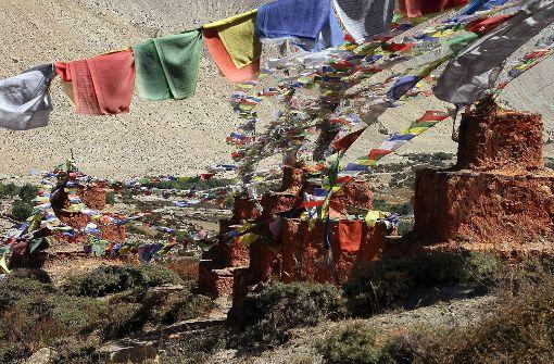 Tibetische Medizin: Neue Lebensenergie vom Dach der Welt