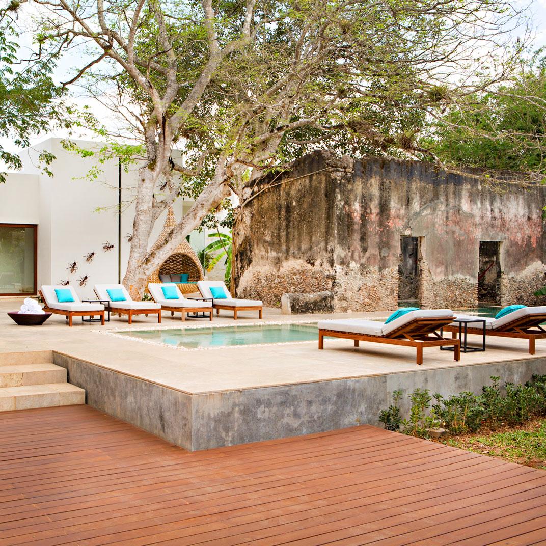 Chabl Resort Amp Spa Chochol Yucatan Peninsula Verified Reviews Tablet Hotels