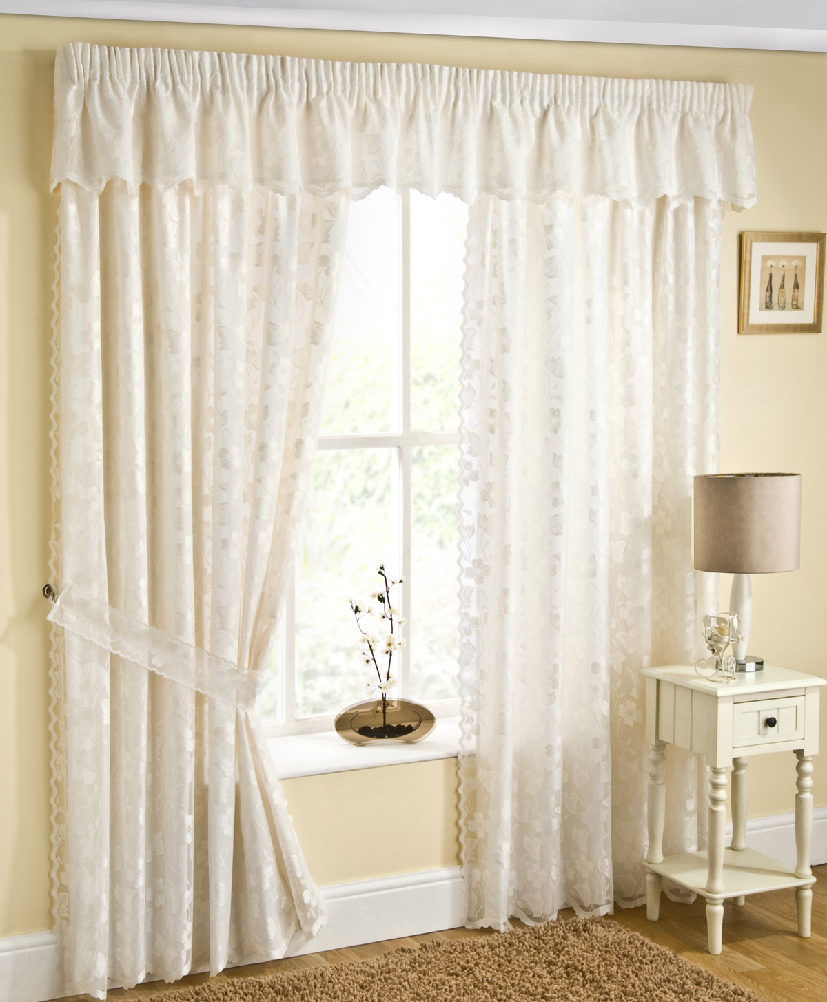 Top 30 Cheapest Lined Voile Curtains Uk Prices
