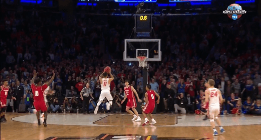 Image result for Florida buzzer beater