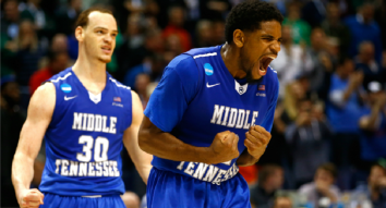 Middle Tennessee State vs Minnesota NCAA Tournament Predictions