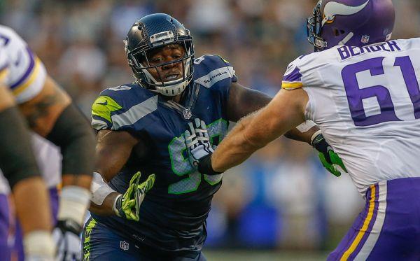 Seahawks DL Jarran Reed reportedly under investigation for ...