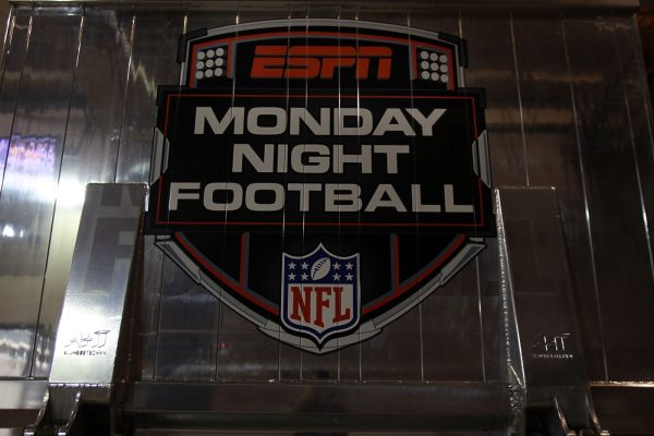 ESPN's 2017-18 Monday Night Football schedule is better, but..