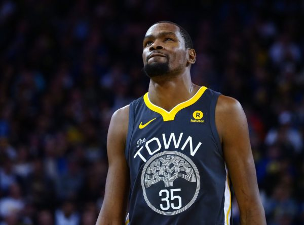Apple developing a dramatic series based on Kevin Durant