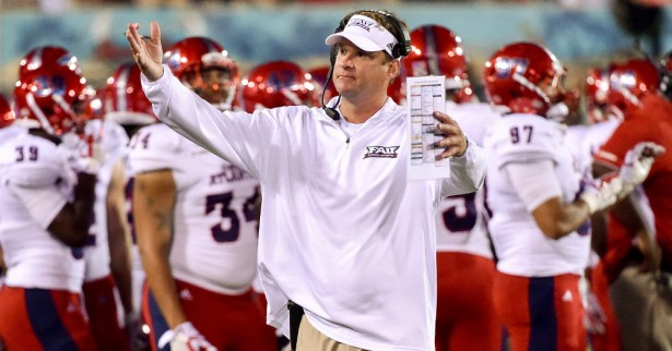 Image result for lane kiffin fau