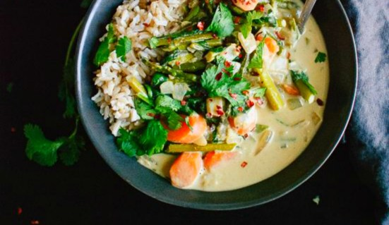 Image result for thai curry pinterest