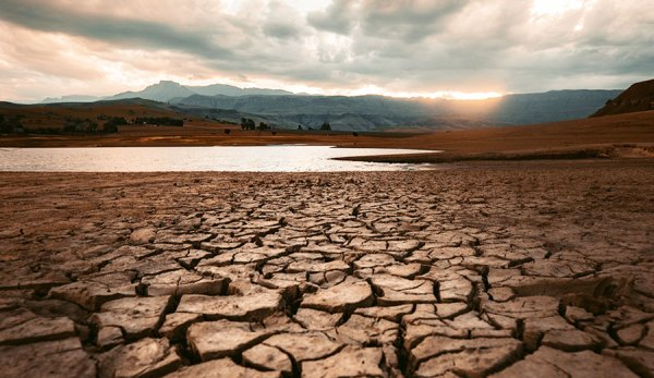 California Is Officially Out of the Drought | The Inertia