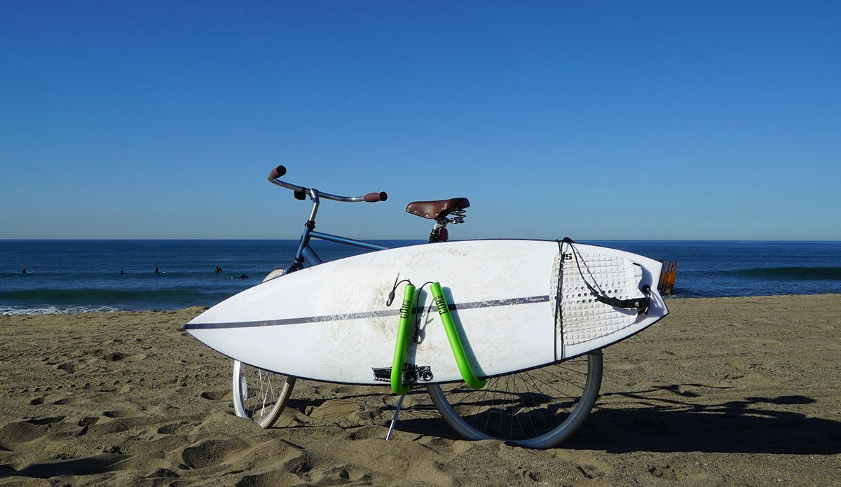 the 6 best surfboard bike racks the inertia