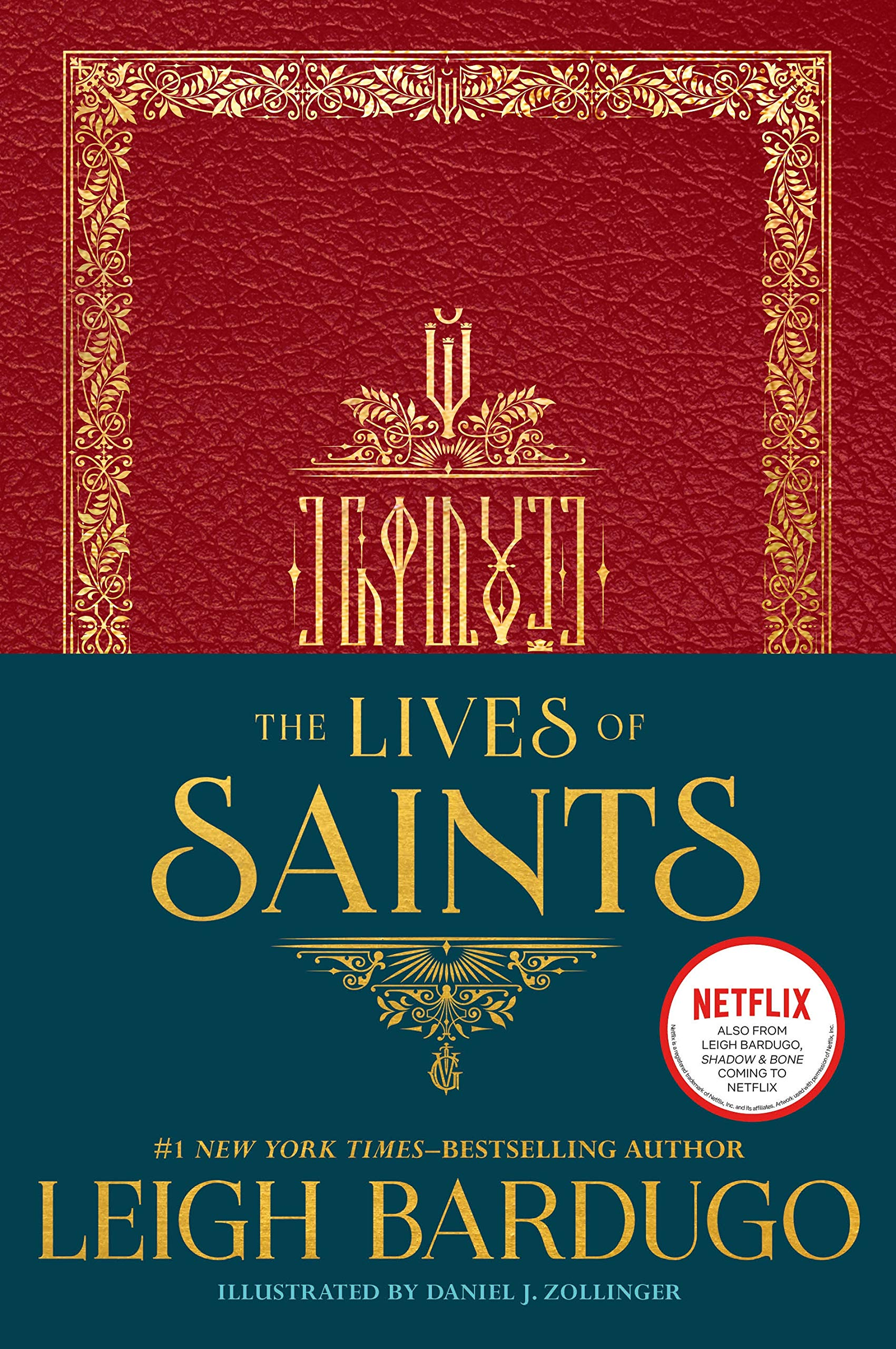 Book Review The Lives Of Saints By Leigh Bardugo