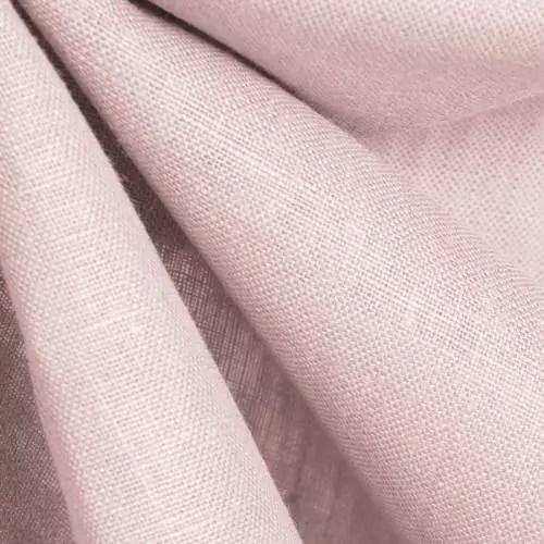 tissu lin au metre pour des confections