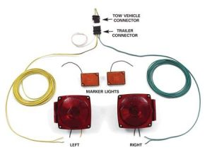 Fix Bad Boat and Utility Trailer Wiring | The Family Handyman