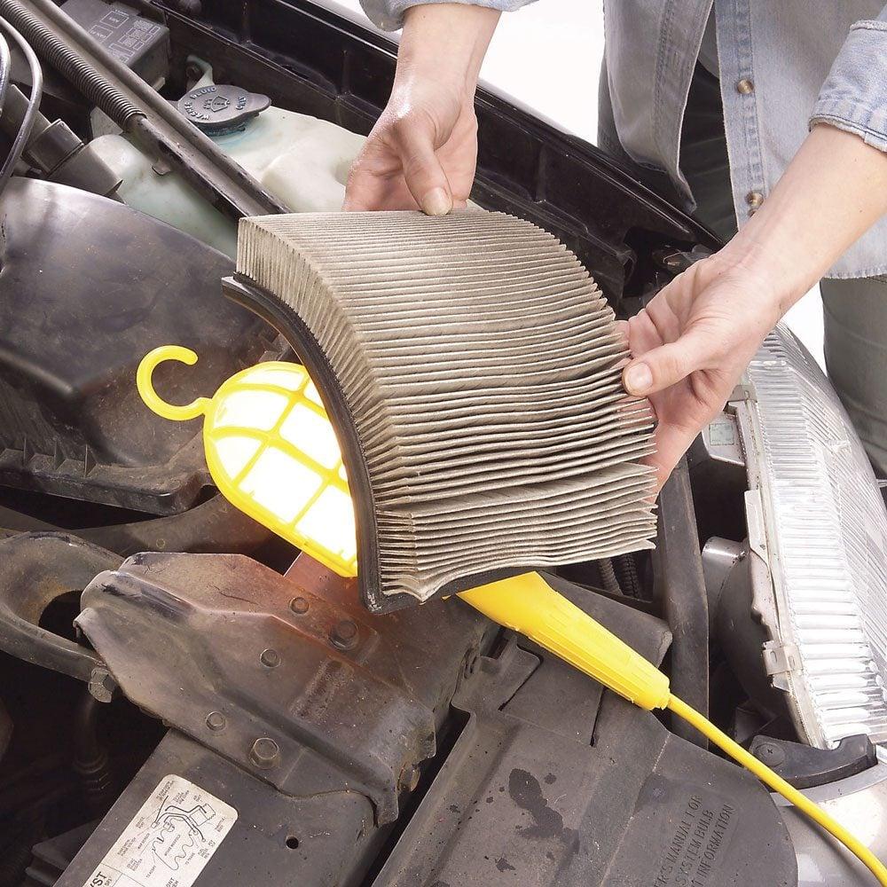 Automotive Diy Auto Repair Car Repair The Family Handyman