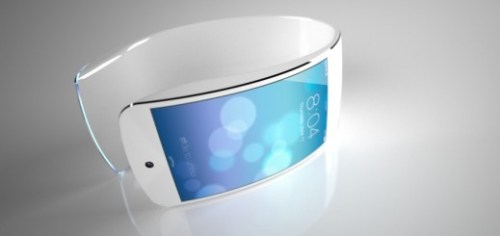 Apple iWatch 01 520x245 Apple is said to be exploring alternative power charging methods for its much speculated iWatch