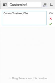 drag timelines 220x329 Here's how to create Twitters new custom timelines in Tweetdeck