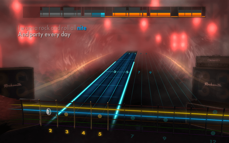 Rocksmith 2014 Learning The Guitar Has Never Been More Fun