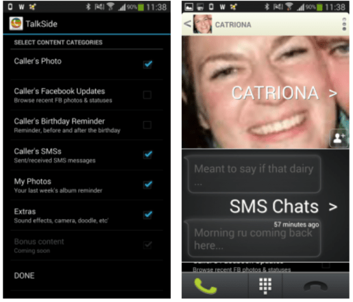 talkside 14 of the best Android apps released in December
