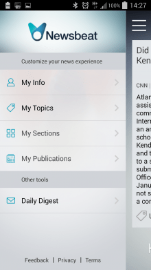 newsbeat 15 of the best Android apps from March