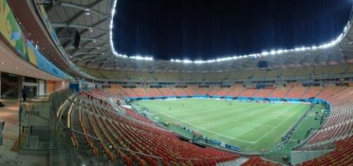 World Cup by Gabriel Smith (CC)