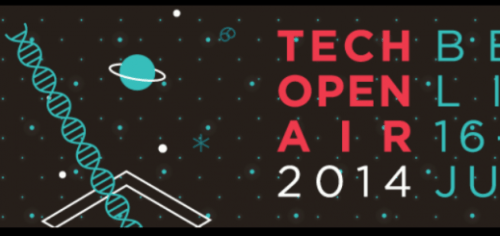 tech open air berlin 2014