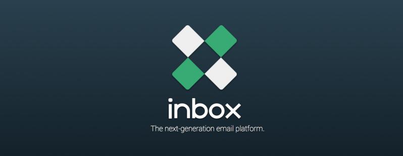 Inbox app - email platform