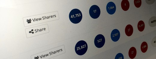 BuzzSumo 520x199 The best tools & resources for your content promotion