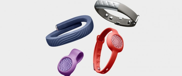 Up3 UPMove 730x306 Jawbone launches 2 new 24/7 activity trackers: the UP Move and UP3, priced at $50 and $180