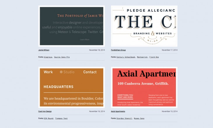 typefont 730x438 40 free resources every designer should know
