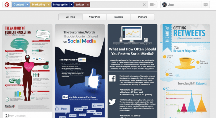 Screen Shot 2014 12 16 at 3.22.56 PM 1024x561 730x400 How to leverage Google+ and Pinterest search for long term impact