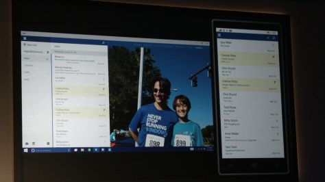 Windows 10 0121 270 Windows 10 apps are now the same on desktop and mobile