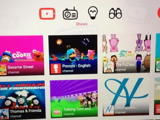 YouTube for kids is launching on February 23