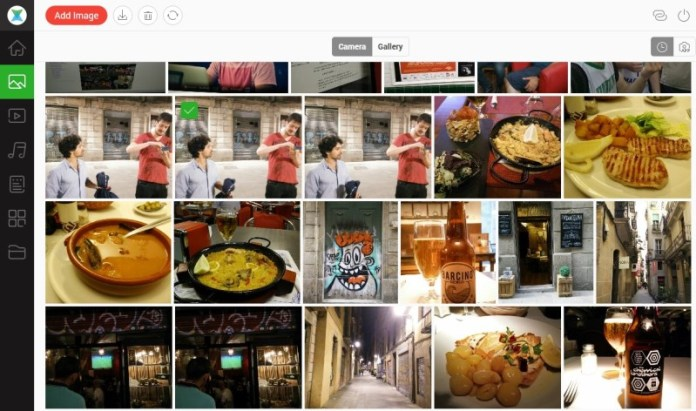 Xender's desktop app lets you transfer files easily