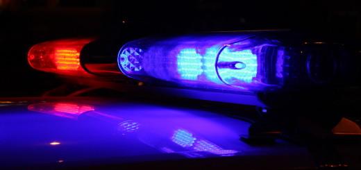 police-lights-dark