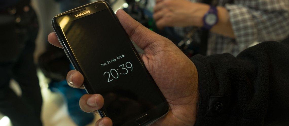 Samsung Galaxy S7 - image via tnwcdn.com