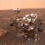 Mars Rover (6)