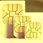Mobile Prepaid Sim Card 1