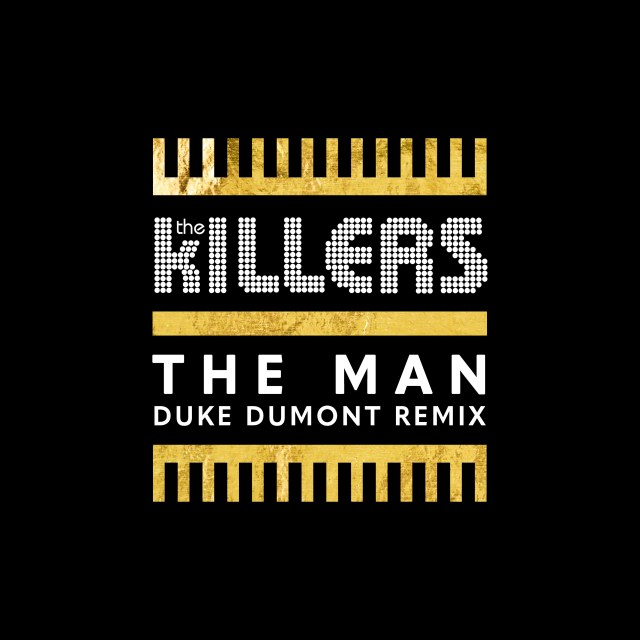 download The Killers - The Man (Duke Dumont Remix)