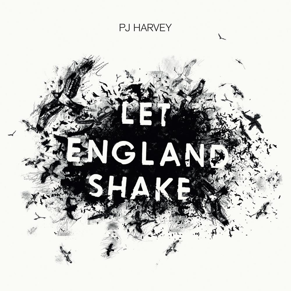 Image result for pj harvey let england shake