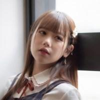 鹿乃ばんびさん(2019年12月14日撮影)