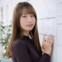 ninaさん(2020年2月16日撮影)