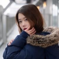 yuriliumさん(2020年2月22日撮影)