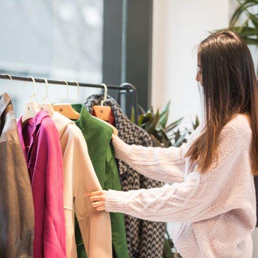 shopping online Cina