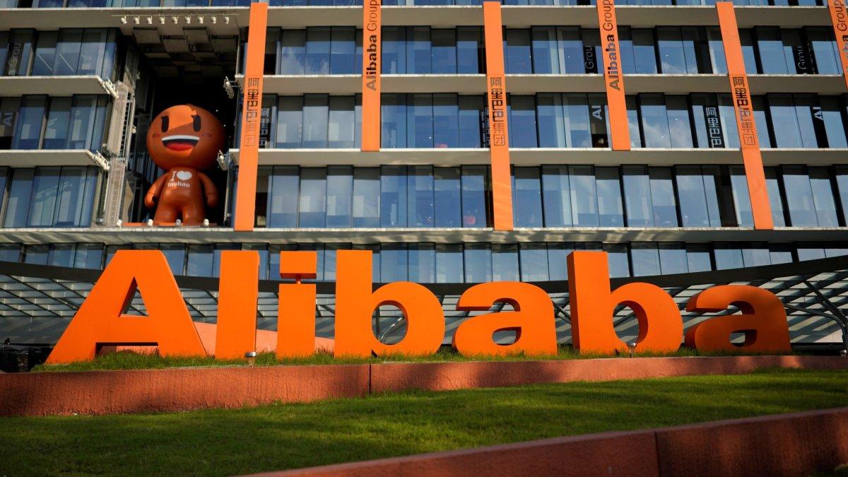 Quartier generale Alibaba