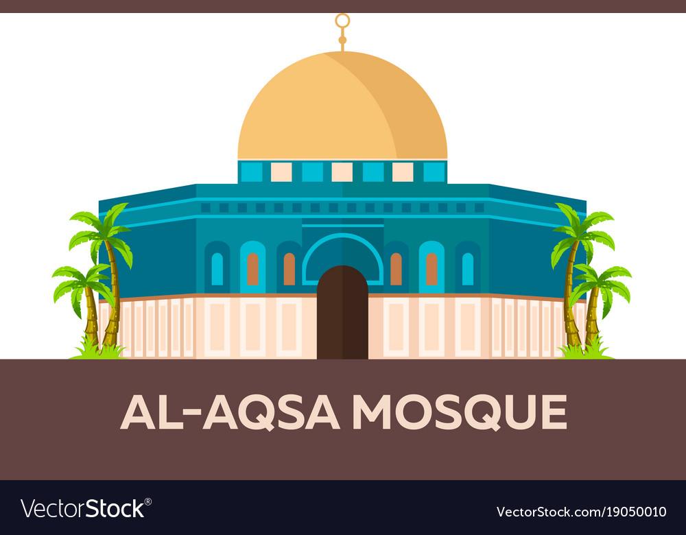 Gambar Masjid Cartoon Gambar Keren Hits