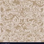 Light Beige Seamless Texture Marble Royalty Free Vector