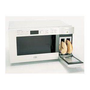 kenmore toast n wave microwave oven