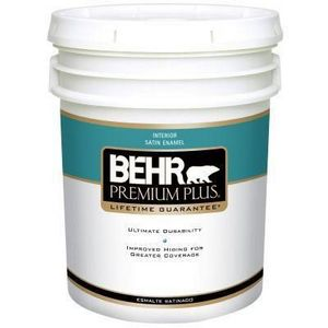 Behr Paint All Varieties