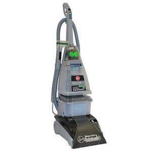 Hoover Steamvac Spin Scrub Turbopower Carpet Cleaner F5912900