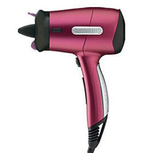 conair 208s infiniti hair dryer burgundy reviews viewpoints