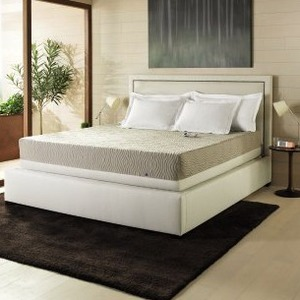 Sleep Number Bed Memory Foam Series M7 Mattress